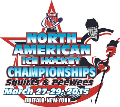 2015 AAU Squirt & PeeWee North American Non-Checking - Deadline Extended!