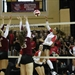 Deadline Approaching for two AAU Volleyball Events