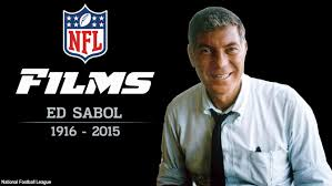 Ed Sabol, Founder of NFL Films and an AAU Champion, Passes Away