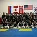 AAU Team Prepares for Spanish Open