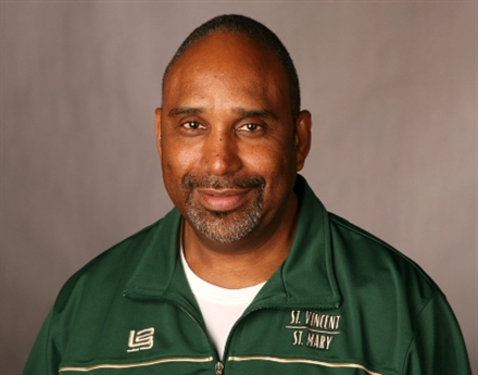 Dru Joyce Named AAU Lake Erie Basketball Director