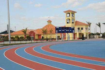 AAU Athletics Partners with City of Miramar, FL