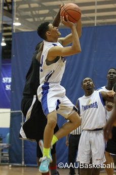NEW YORK METROPOLITAN BOYS BASKETBALL TRADITION GETS SPECIAL ADD-ON IN 2015