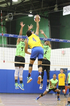 RECAP: 2015 AAU Boys' Junior National Volleyball Championships