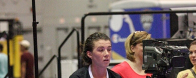 2015 AAU Girls' Junior National Volleyball Championships - Action
