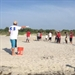 Maryland youth opt to pick up trash in Cocoa Beach before AAU event