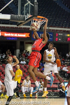 RECAP - 2015 AAU Boys Basketball 10th & 11th Grade National Championships & Super Showcase