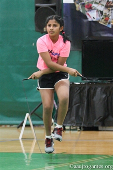 2015 AAU Junior Olympic Games - Jump Rope