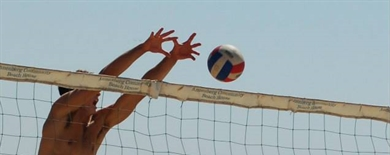2013 Boys Beach Volleyball - Interscholastic Beach Volleyball League Fall