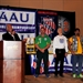 AAU Strength Sports Inducts 18 Hall of Famers