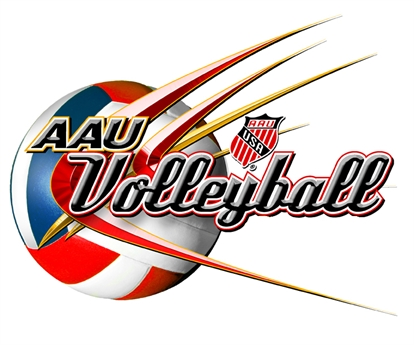 2014 AAU Girls' Junior National Volleyball Championships