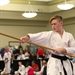 2016 AAU Karate Scholarship
