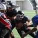 2013 AAU Football League Based Championships - 10U Championship Game