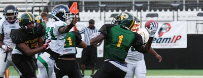 2013 AAU Football League Based Championships - 14U Championship Game
