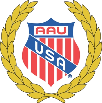 2014 AAU Athletics Indoor National Championship