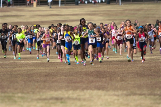 Recap: Top Runners Converged for the 2016 AAU Cross Country National Championships