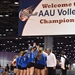 Amateur Athletic Union, ESPN Wide World of Sports Complex and Visit Orlando Recognized Nationally for Marquee AAU Volleyball Event