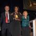 Jesse Owens Recognized as Inaugural AAU Gussie Crawford Lifetime Achievement Award Recipient