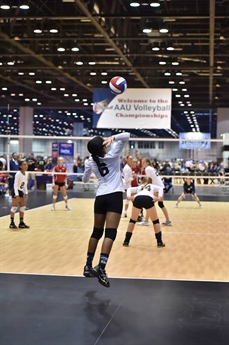 UPDATE: AAU Girls' Junior National Volleyball Championships