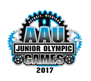 More Than 15,000 Participants Head to Detroit for 18 Sports Competitions at the AAU Junior Olympic Games Beginning Next Week
