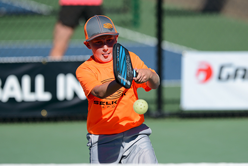 Amateur Athletic Union, USA Pickleball Association to Host First Large-Scale Youth Pickleball Event at 2017 AAU Junior Olympic Games in Detroit
