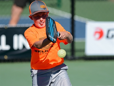 What Is Pickleball?