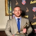 Three-Time NCAA Champion Kyle Snyder Named America's Top Amateur Athlete