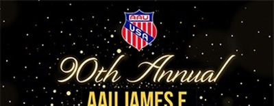 Olympic Hopefuls and National Champions Named as Finalists for 90th AAU James E. Sullivan Award presented by Eastbay