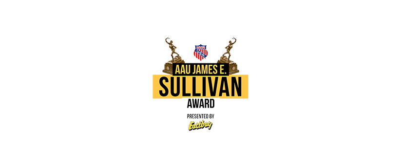 Elite Group of Semifinalists Announced for the AAU James E. Sullivan Award to Recognize Nation's Top...