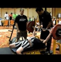 Powerlifting Videos