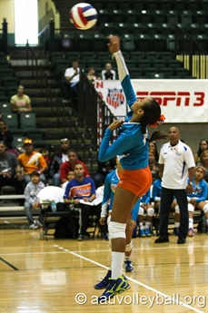 2013 10U-14U Volleyball National Championships