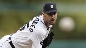 Justin Verlander- Strength Training
