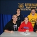 Skorseth commits to DePaul