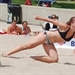 AAU Beach Volleyball partners with NVL