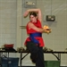 Kung Fu Breaks into the 2014 AAU Junior Olympic Games