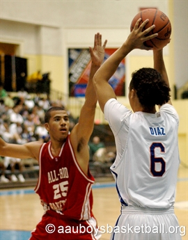 2009 Boys Basketball 16U DI National Championship