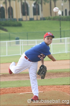2008 Baseball 11U National Championship