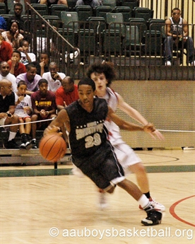 2007 Boys Basketball - 14U National Championships