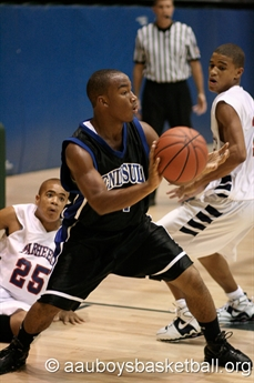 2005 Boys Basketball - 14U DI National Championship