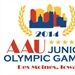 CALLING ALL GYMNASTS- Prepare for 2014 AAU Junior Olympic Games!
