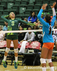 MJVBA Hosts AAU Grand Prix