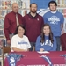 Foster Inks with UAH on National Signing Day