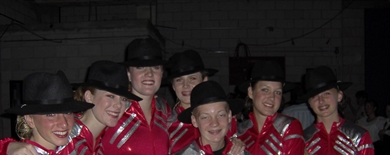 2006 Dance - Clogging
