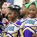 2012 Cheerleading - AAU Junior Olympic Games