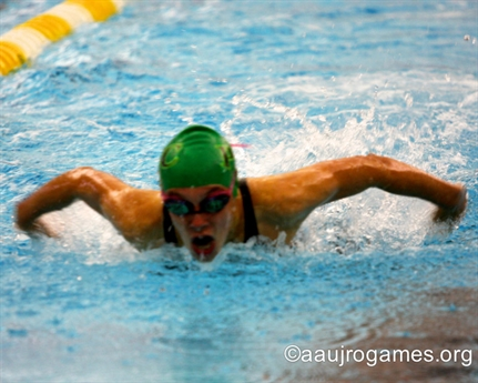 2013 Swimming - AAU Junior Olympic Games