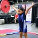 2013 Wieght Lifting - AAU Junior Olympic Games