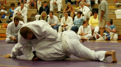 2009 Judo - Grand Nationals