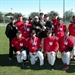 2005 Mens Fastpitch - International Fastpitch Tournament