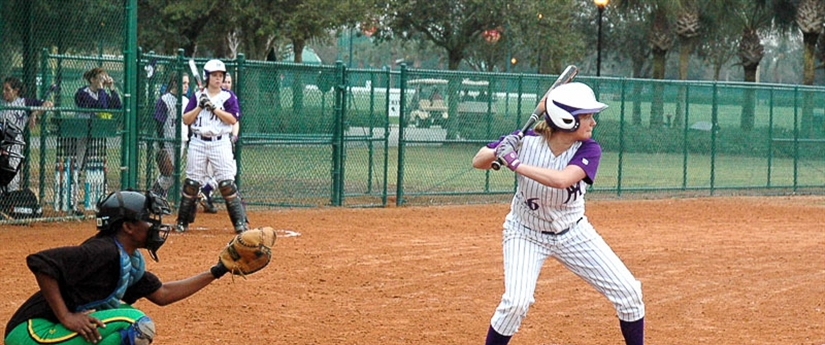 2008 womens Fastpitch - International Fastpitch Tournament