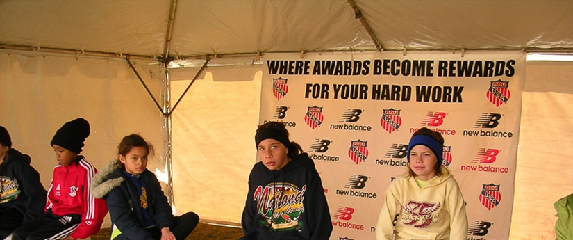 2005 Athletics - Cross Country National Championship